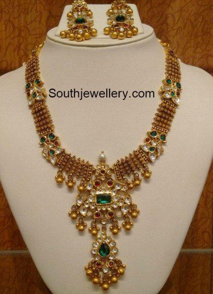 antique_kundan_necklace