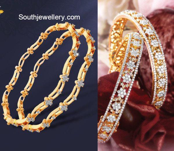 diamond_bangles_designs