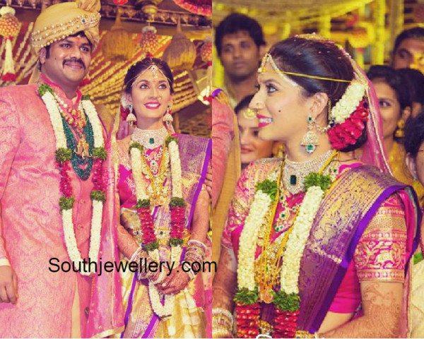 manchu_manoj_pranathireddy_marriage_pics