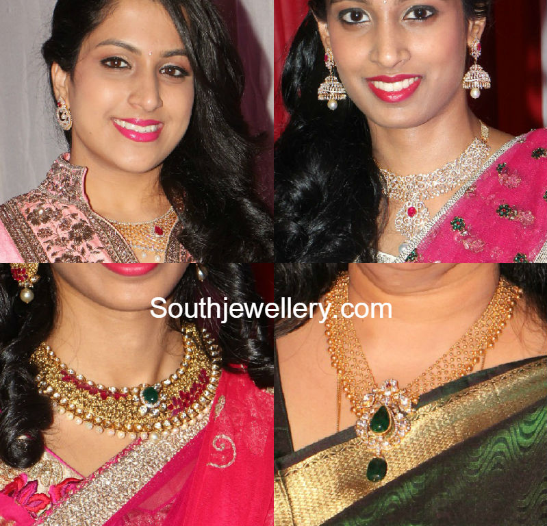 Wedding Guest Jewellery Styles