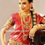 Wedding Jewellery by Manepally