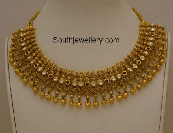 antique+gold+necklace_3