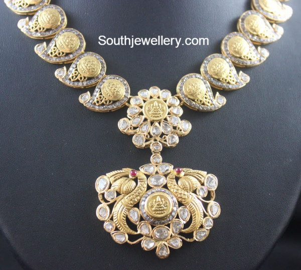lakshmi_mango_necklace