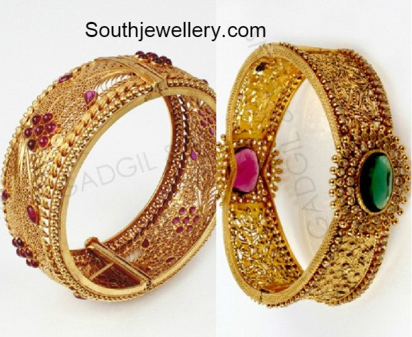 antique_gold_bangles_1