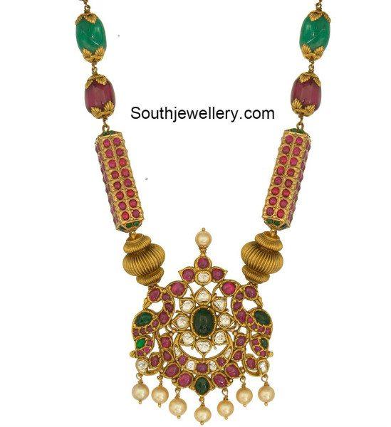 antique_necklace
