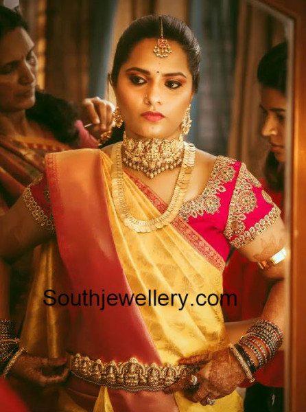 bride_in_temple_jewellery