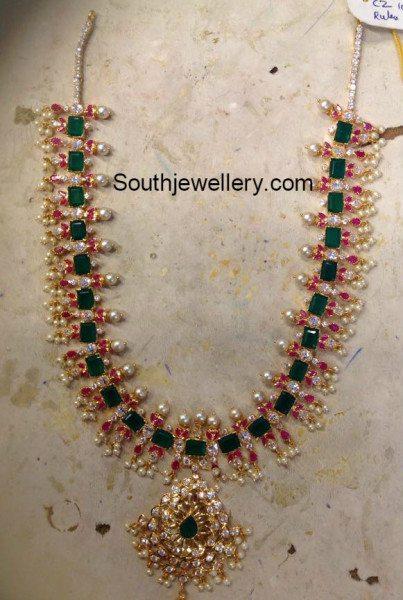 emerald_cz_necklace