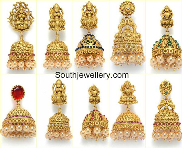 one_gram_gold_jhumkis