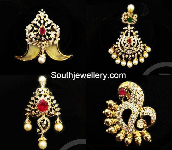 small_diamond+pendants