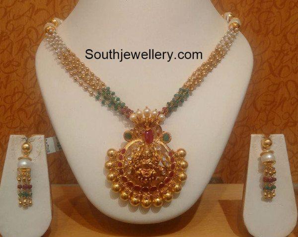 beads_mala_lakshmi_pendant