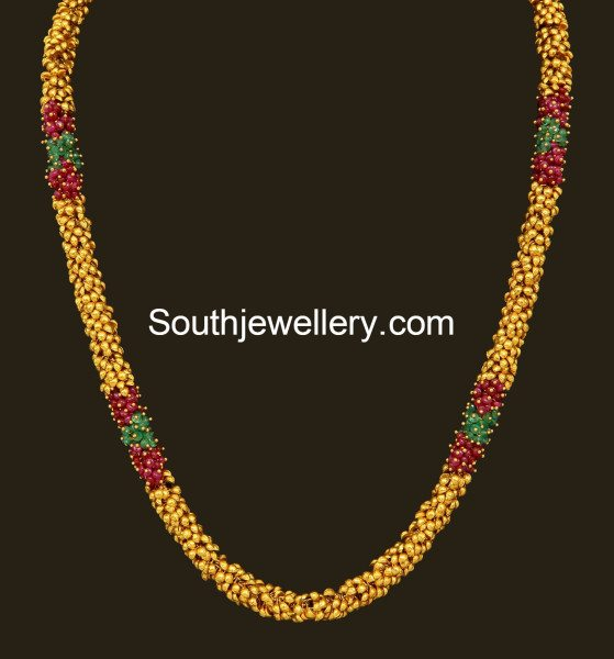 gold_beads_chain