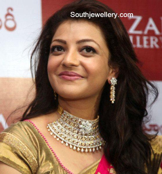 kajal-aggarwal-khazana-vizag_diamond_necklace