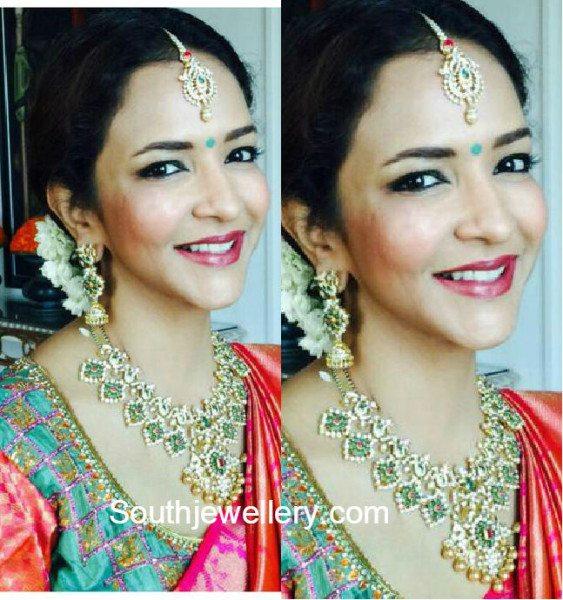 lakshmi_manchu_vasundhara_exotic_jewelry