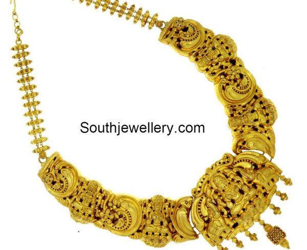 lakshmi_nakshi_necklace