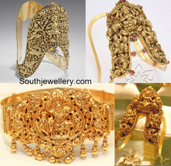 nakshi_lakshmi_temple_aravanki_bajubandh_designs