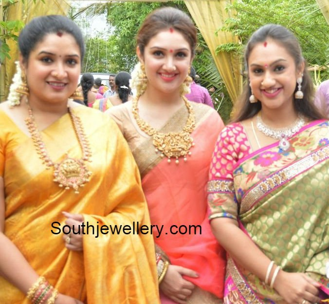 The Gallery For Gt Preetha Vijayakumar Wedding