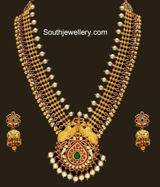 antique_gold_haram_models