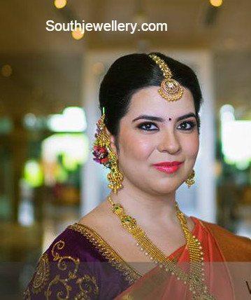 radhika_daughter_rayane_engagement_jewelelry