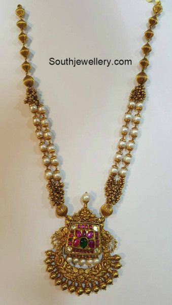 southseapearls_antique_necklace