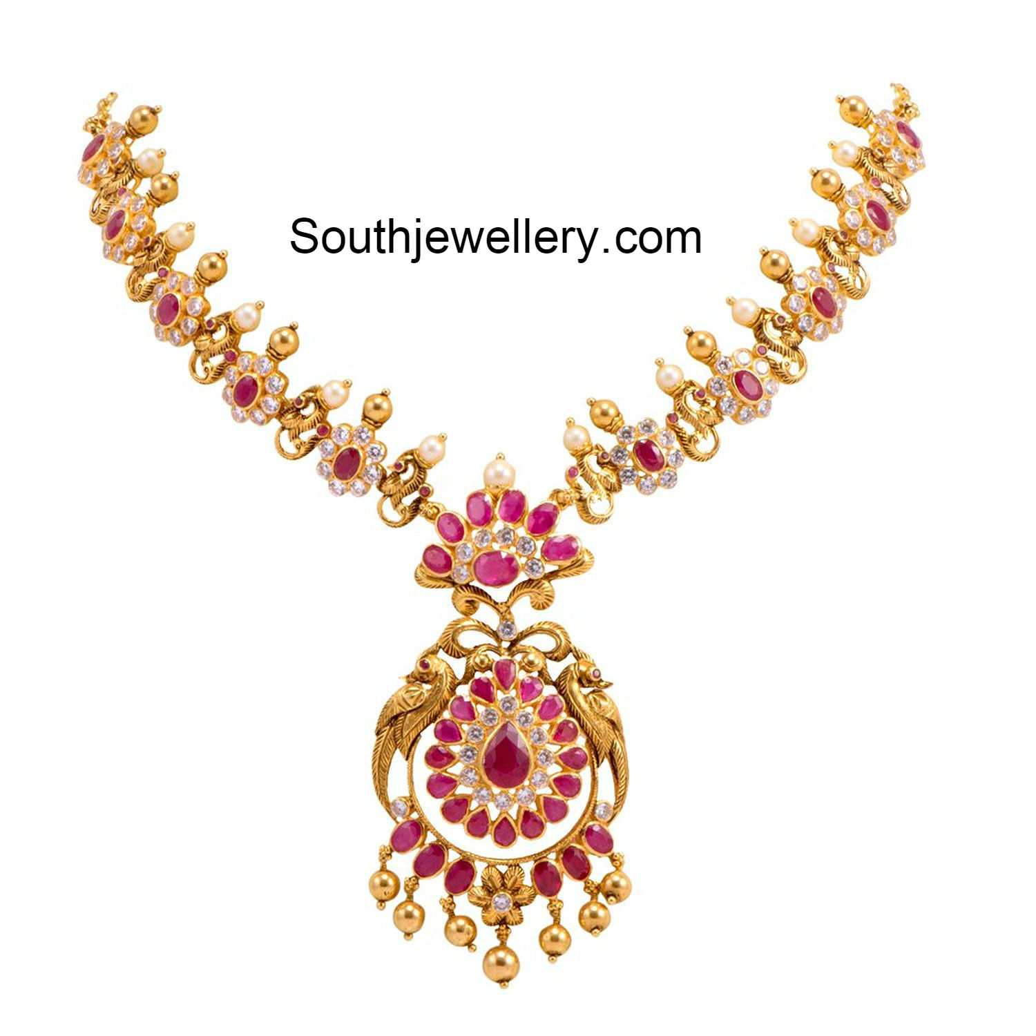 Diamond Necklace With Price In Bangalore