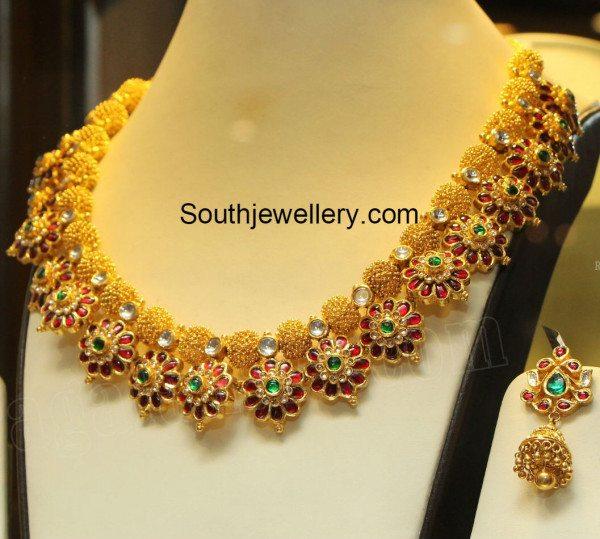 kundan_bottu_necklace