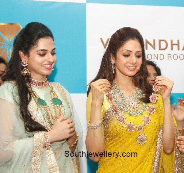sridevi_vasundhara_launch