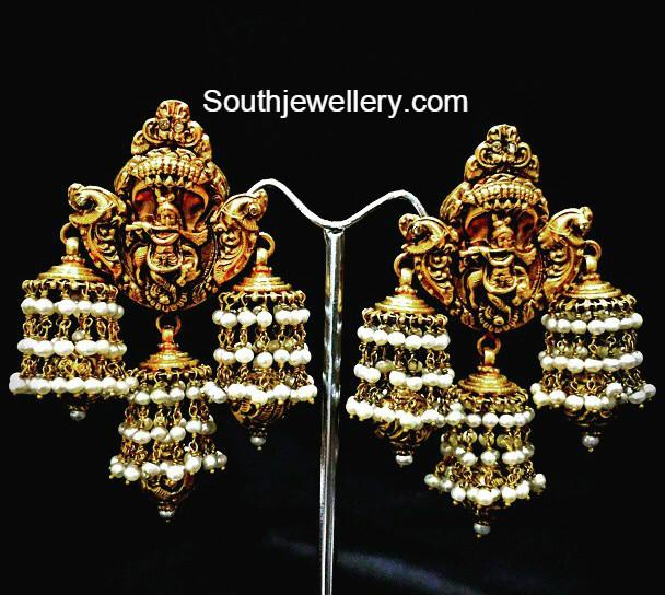 Sreeja S Wedding Reception Jewellery Jewellery Designs