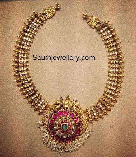 antique_gold_necklace