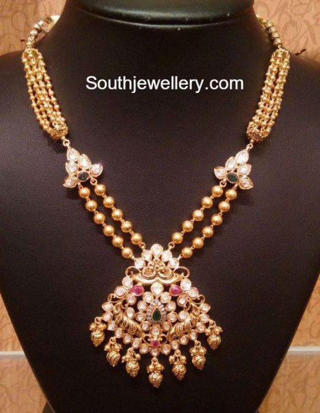 antique_gold_necklace_pacchi_pendant