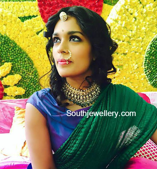 chiranjeevi_daughter_sreeja_wedding_jewellery