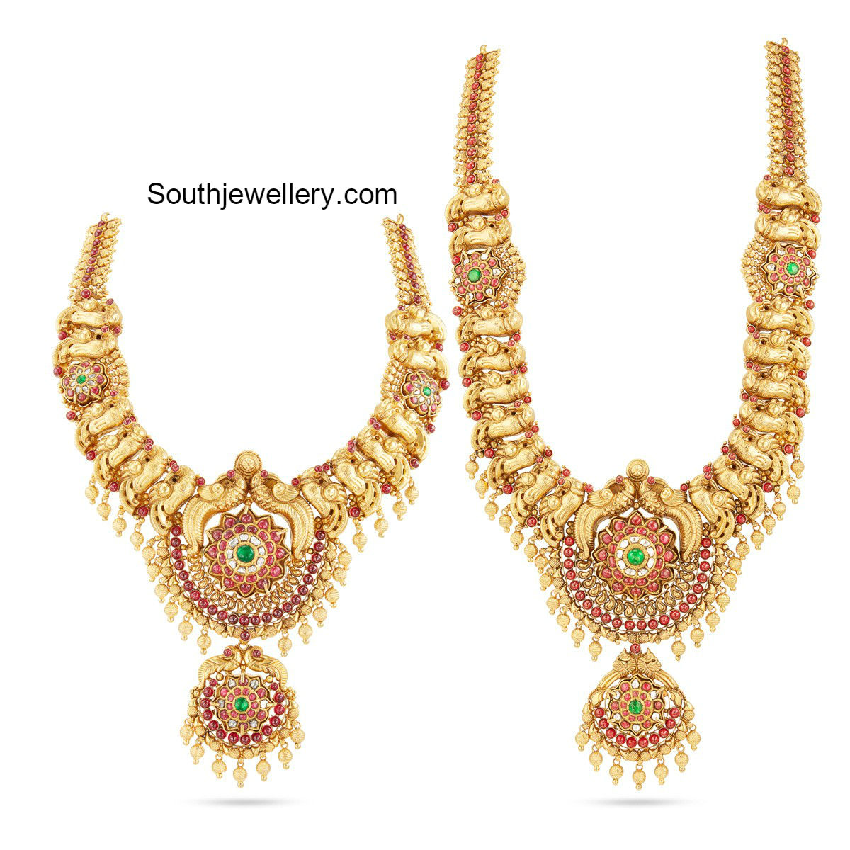 Vaddanam latest jewelry designs - Jewellery Designs