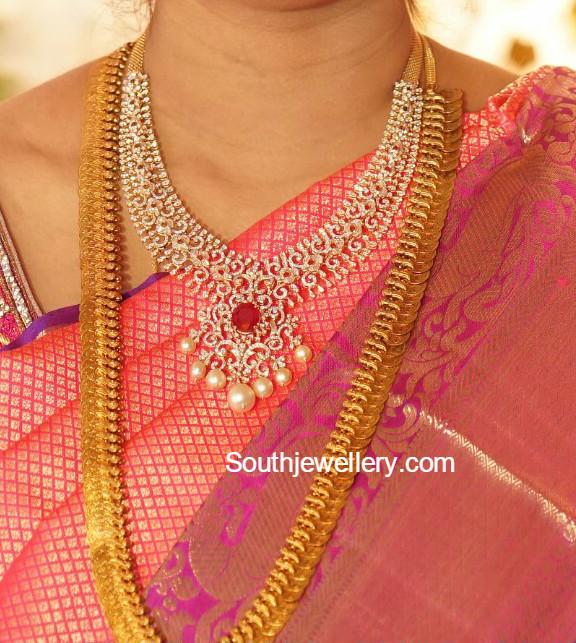 Kasulaperu Latest Jewelry Designs Page 6 Of 9