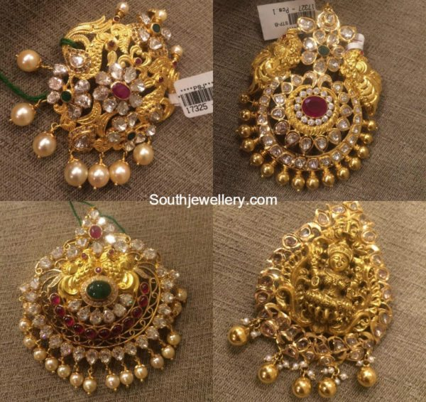 antique_gold_pacchi_pendants