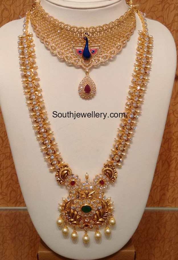 Buy Pearl Jewellery Online. Real, Certified Hyderabad