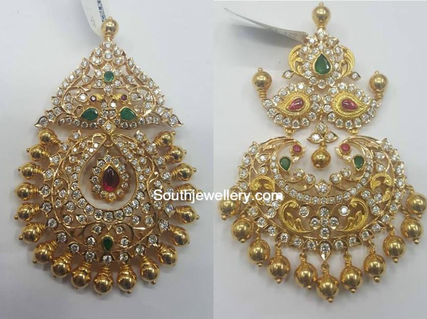 Bridal Jewellery latest jewelry designs - Jewellery Designs