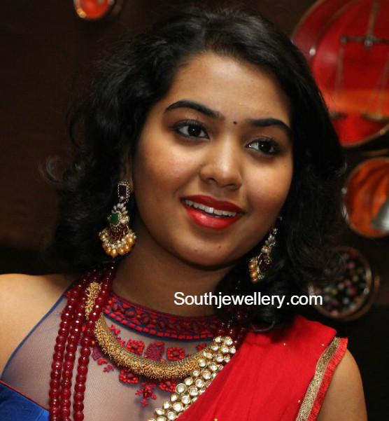 Celebrity Jewellery Latest Jewelry Designs
