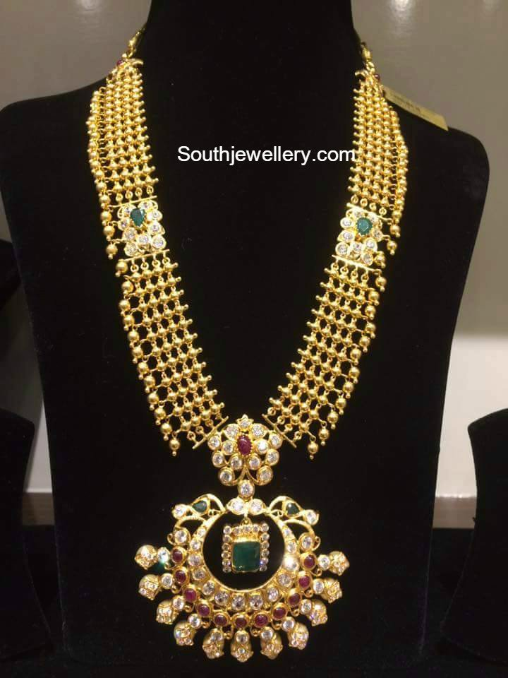Celebrity Jewellery latest jewelry designs - Jewellery Designs