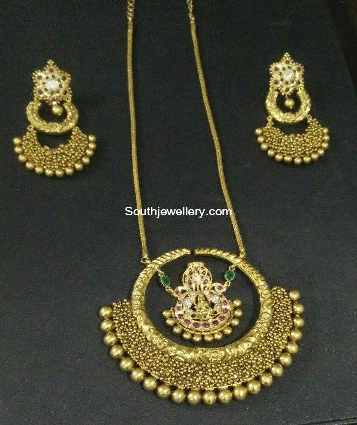 gold pendant latest jewelry designs jewellery designs
