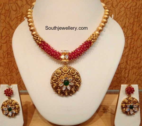 antique_gold_)ruby_necklace