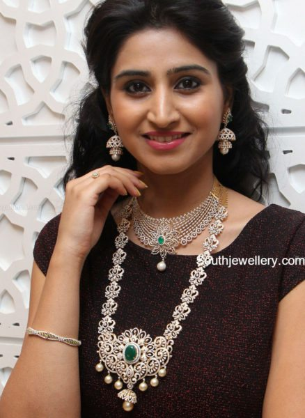 diamond_necklace_haram_shamili_manepally