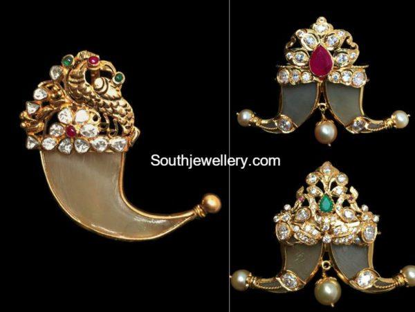 peacock_pacchi_puligoru_pendants