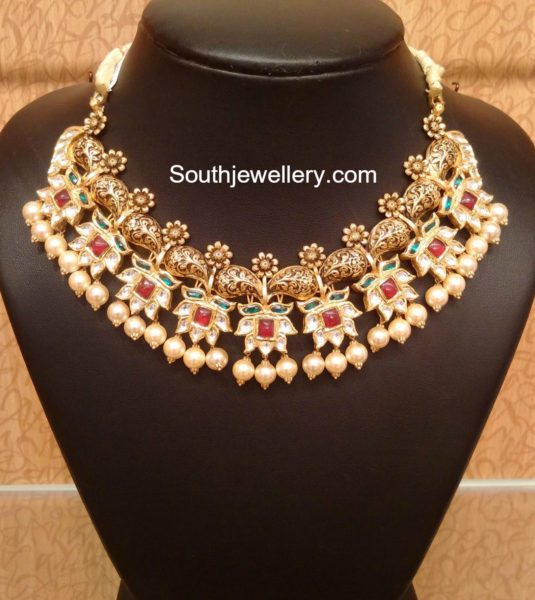 floral_kundan_necklace