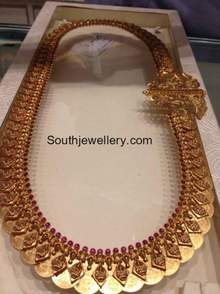 lakshmi_kasu_mala_22_carat_gold