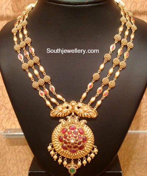 antique_gold_haram_designs