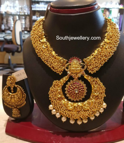 antique_gold_necklace_chandbalis