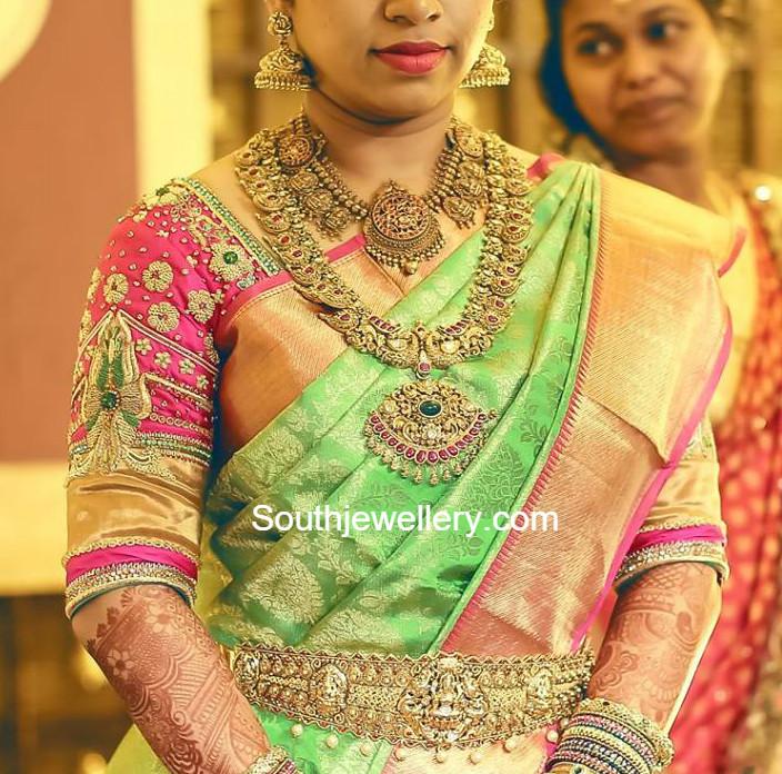 Bridal Jewellery Latest Jewelry Designs Jewellery Designs