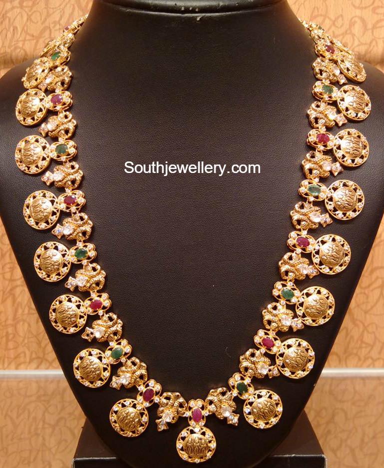Ram parivar kasu haram jewellery designs for Designs com