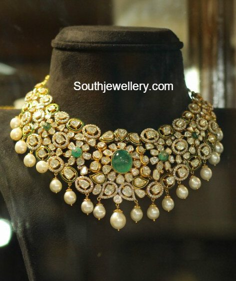 flat_diamond_necklace