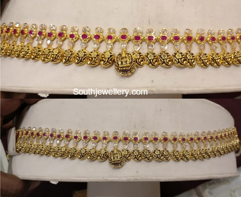 Traditional indian jewellery earrings