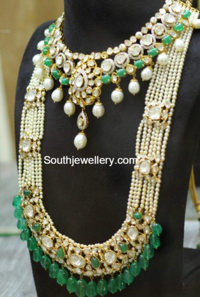 polki_diamond_necklace_haram